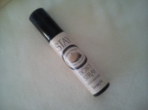 Benefit stay don't stray. Primer for concealer and eyeshadows.